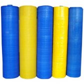 HDPE / PP Woven Laminated Fabric